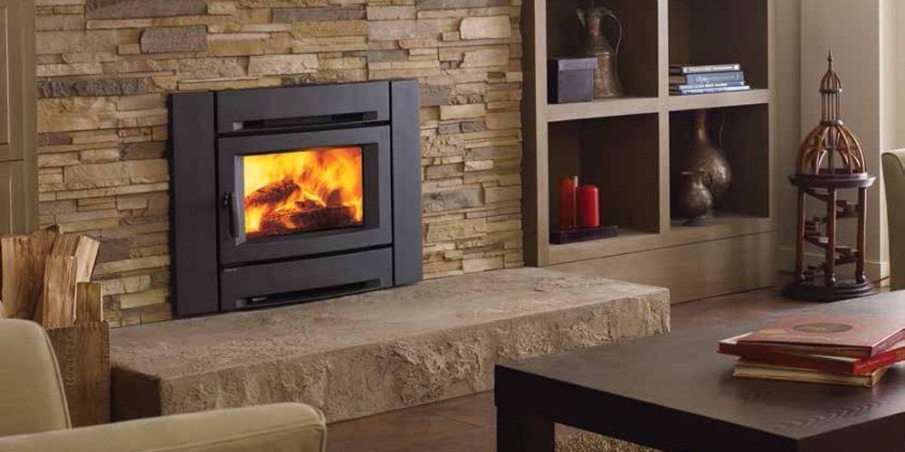 wood burning fireplace inserts wood stoves hamilton burlington rh enchantedchimney com