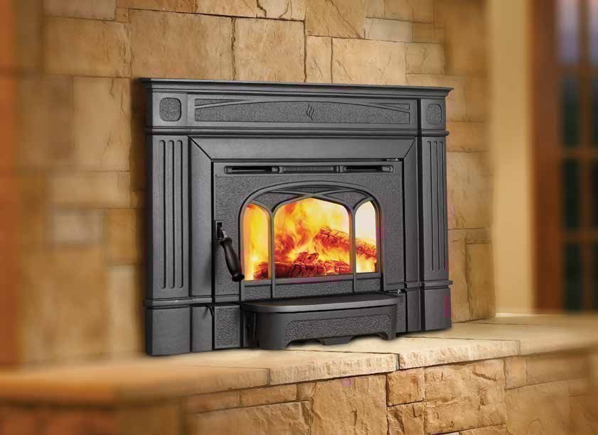 Wood Burning Fireplace Inserts Wood Stoves Hamilton Burlington